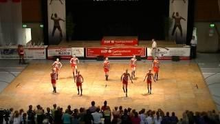 Hebby Jebbies - Let´s do it - Deutsche Meisterschaft 2013