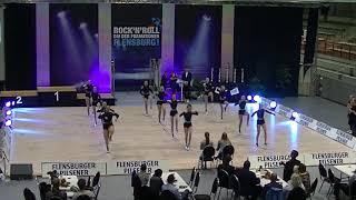 Dancing Angels - Deutsche Meisterschaft 2018