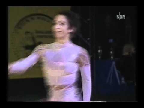 Nathalie van Iersel & Johnny Coomans - Weltmeisterschaft 2002