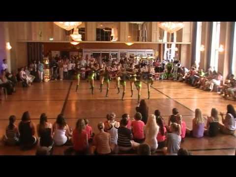 Sweet Teens - Süddeutsche Meisterschaft 2011
