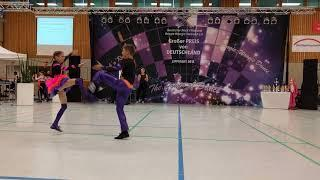Julia Eder & Niklas Lohr - GPvD 2018