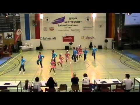 Kontinent 3 - Europameisterschaft 2011
