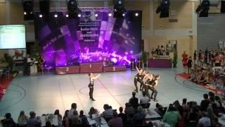 Shaking Baloos - Großer Preis von Deutschland Formationen 2016