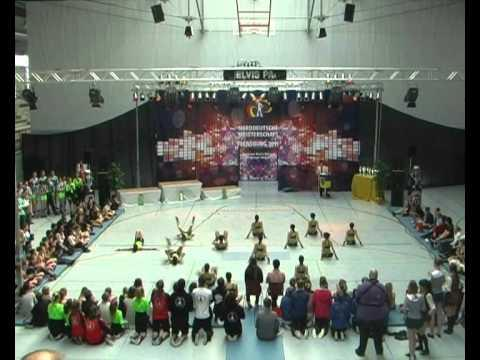 Young Sensation - Norddeutsche Meisterschaft 2011