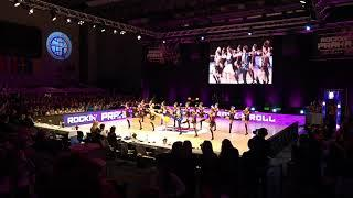 Crazy Dolls - World Championship Formations 2019
