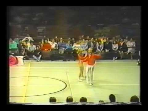 Konrad Klein & Monika Klein - World Cup 1986