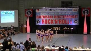 Relict - Bayerische Meisterschaft 2014