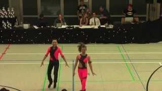 Antonia Schmid - Julian Minks - 30. Herbstmeisterschaft