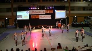 S´Deandlgfetz - Schwäbische Meisterschaft 2013