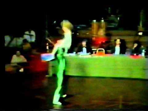 Diego Chiodoni & Marzia Chiodoni - 1982