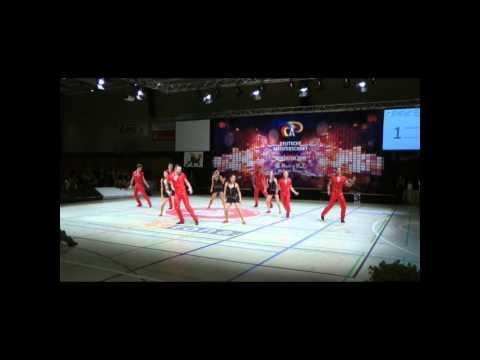 2male4U+X  - Deutsche Meisterschaft 2011
