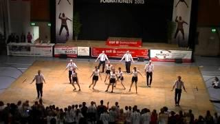 Young Spirit - Deutsche Meisterschaft 2013
