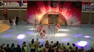 S-Smiley´s - Süddeutsche Meisterschaft 2013