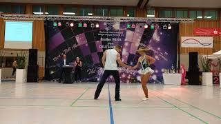 Martha Wegert & Sören Wehler - GPvD 2018