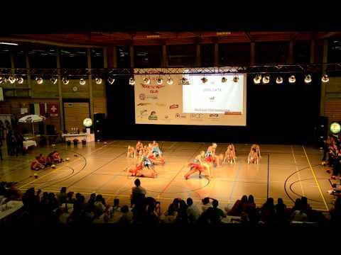 Coolcats - Europameisterschaft 2011