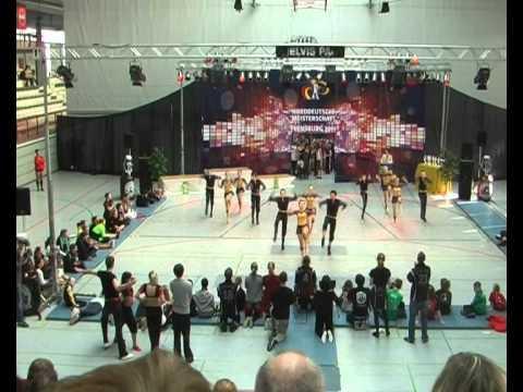 Rockers Club - Norddeutsche Meisterschaft 2011