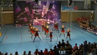 Little Ladys - Deutschland Cup 2016